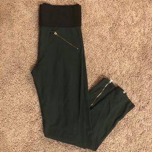 Zara basic leggings